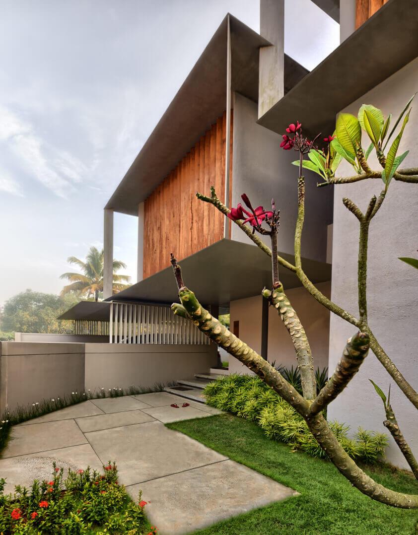 outdoor floor designs