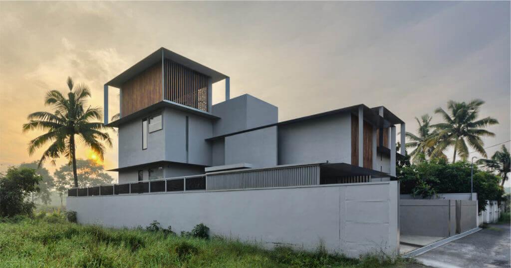 architecture firms in calicut