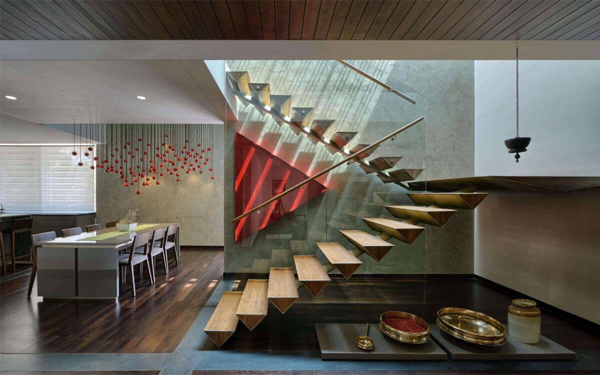 interior design in kerala