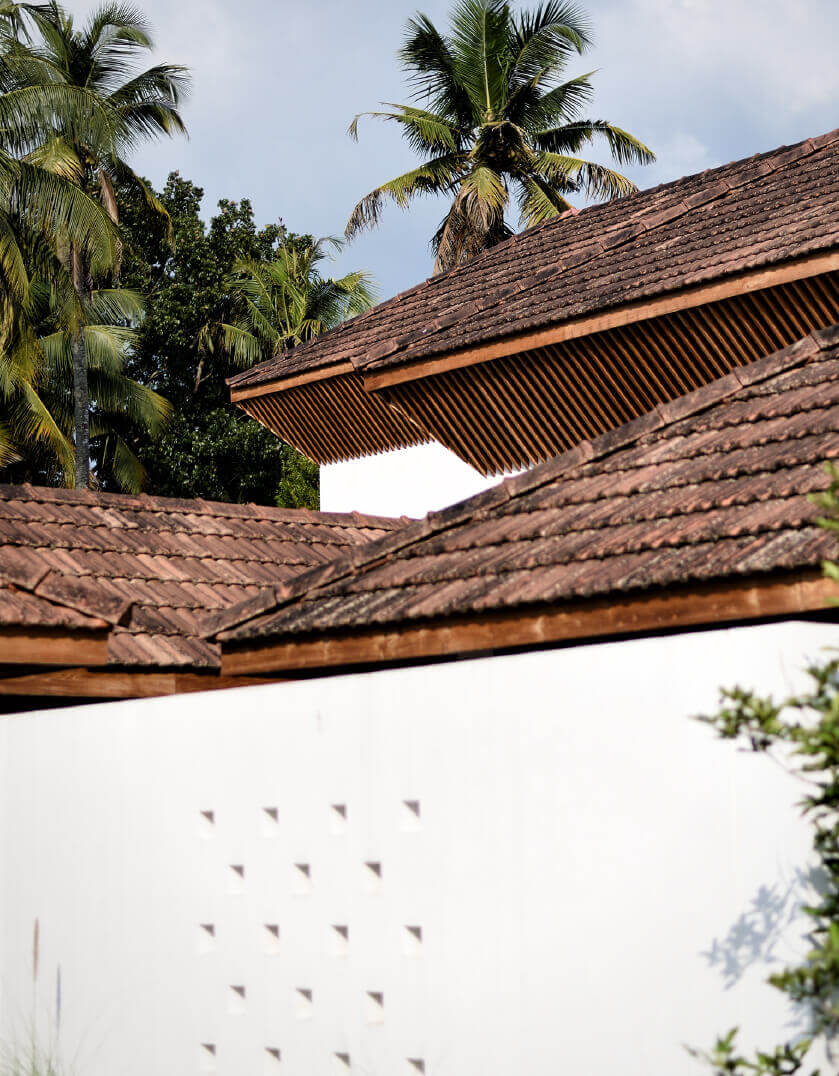 traditional kerala house design