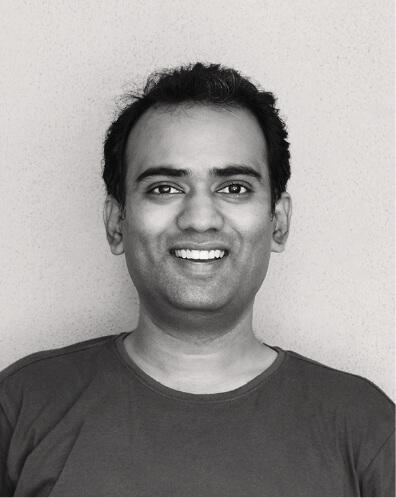 Jayadev Kesavankutty