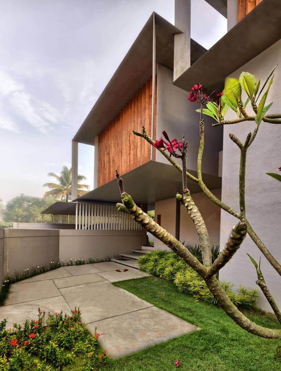residential interiors designs