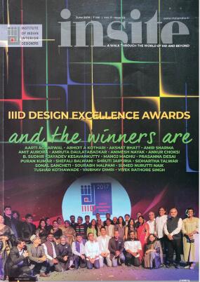 interior design excellence