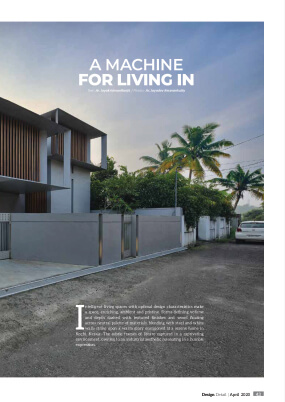 top architects in kerala