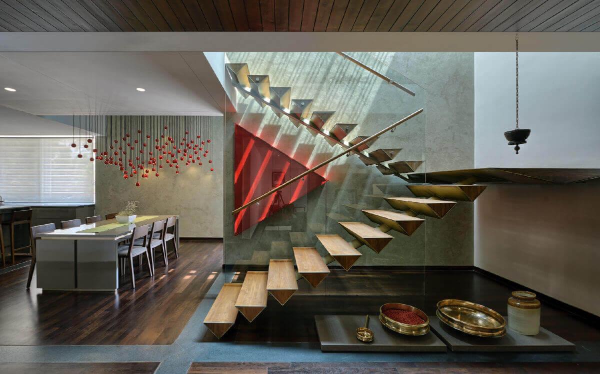 Stair case ideas