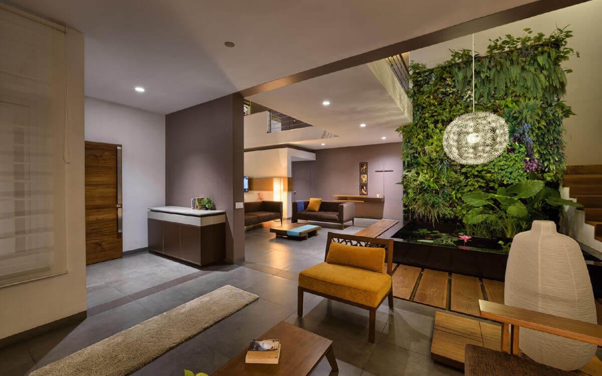 home indoor designs